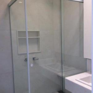 Box banheiro de vidro preço