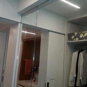 Espelho para closet