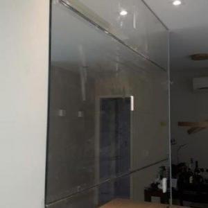 Espelho para quarto de parede