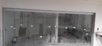 Cortina de vidro para varanda