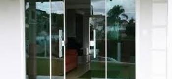 Vidros temperados para varanda